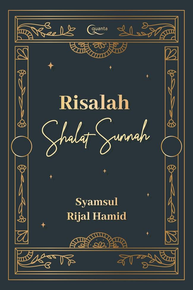 Risalah Shalat Sunnah