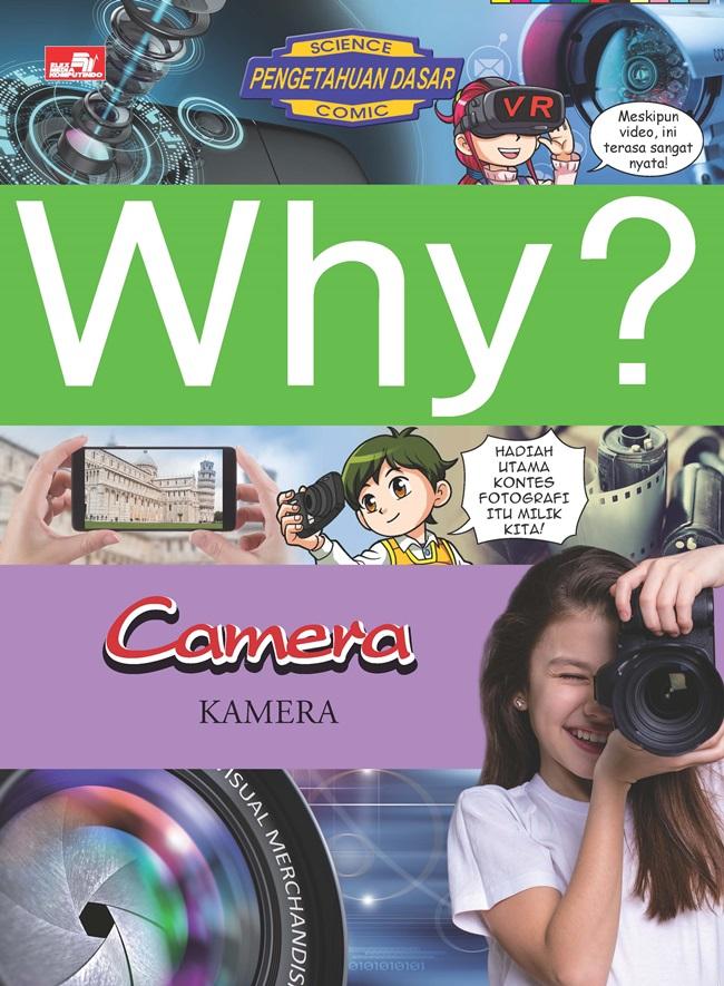 why camera