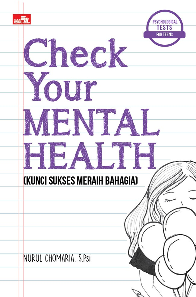 Psychological Tests for Teens: Check Your Mental Health