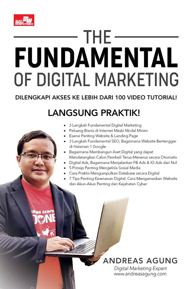 The Fundamental Of Digital Marketing