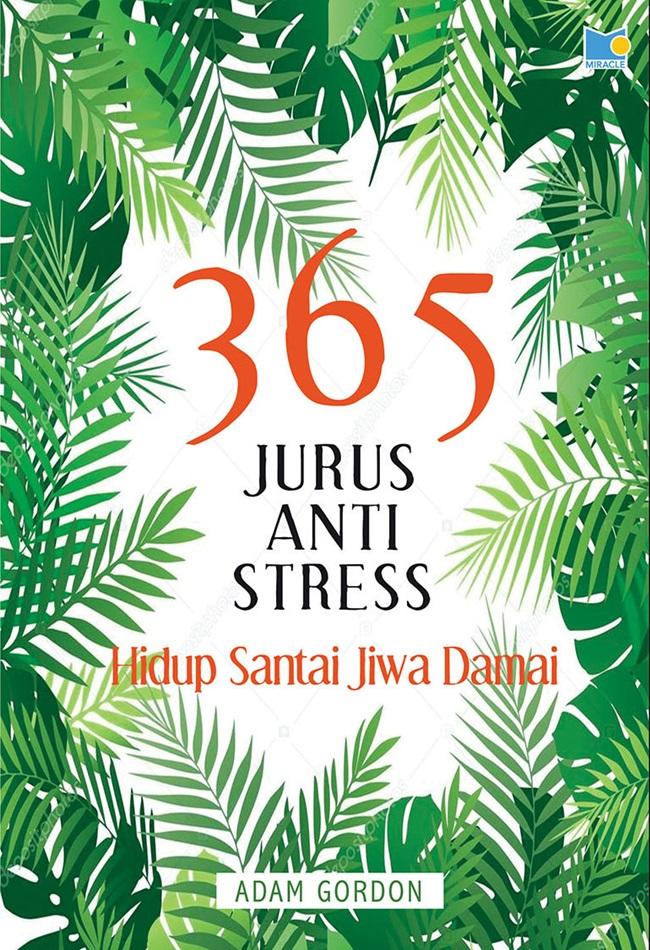365 Jurus Anti-Stress
