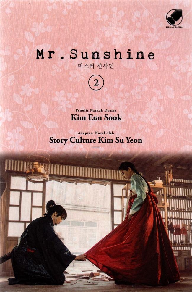 Mr Sunshine 2