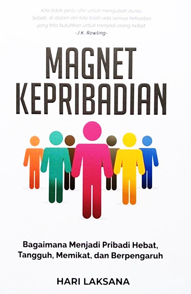 Magnet Kepribadian