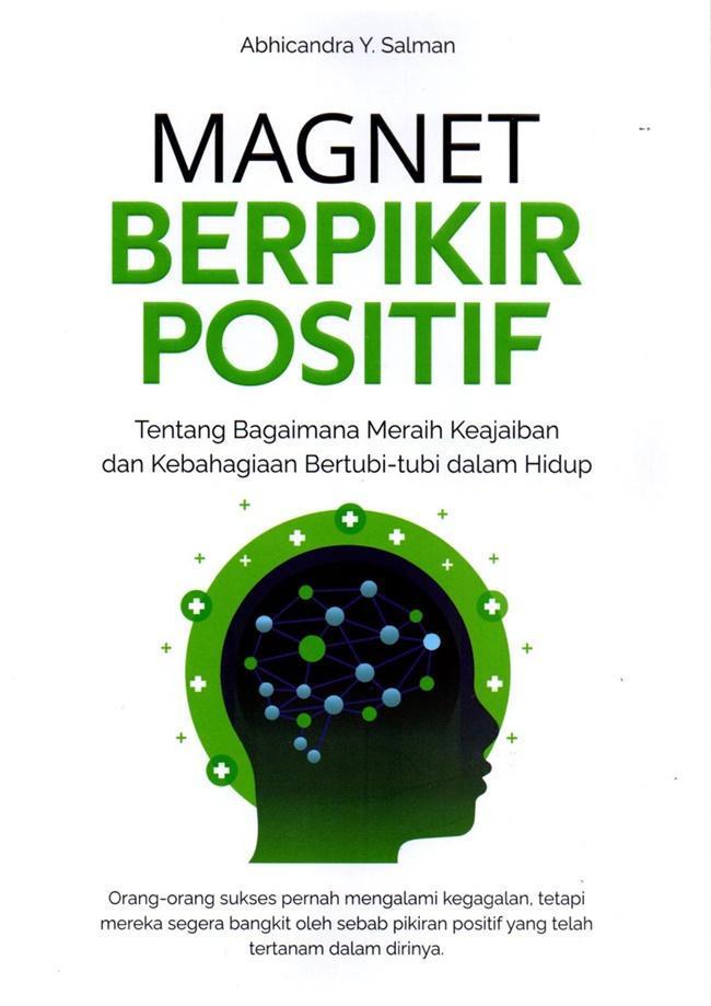 Magnet Berpikir Positif
