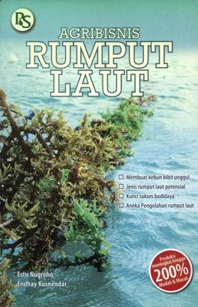 Agribisnis Rumput Laut