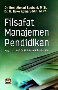 Buku Manajemen Pendidikan Islam Pdf