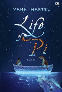 Life Of Pi Kisah