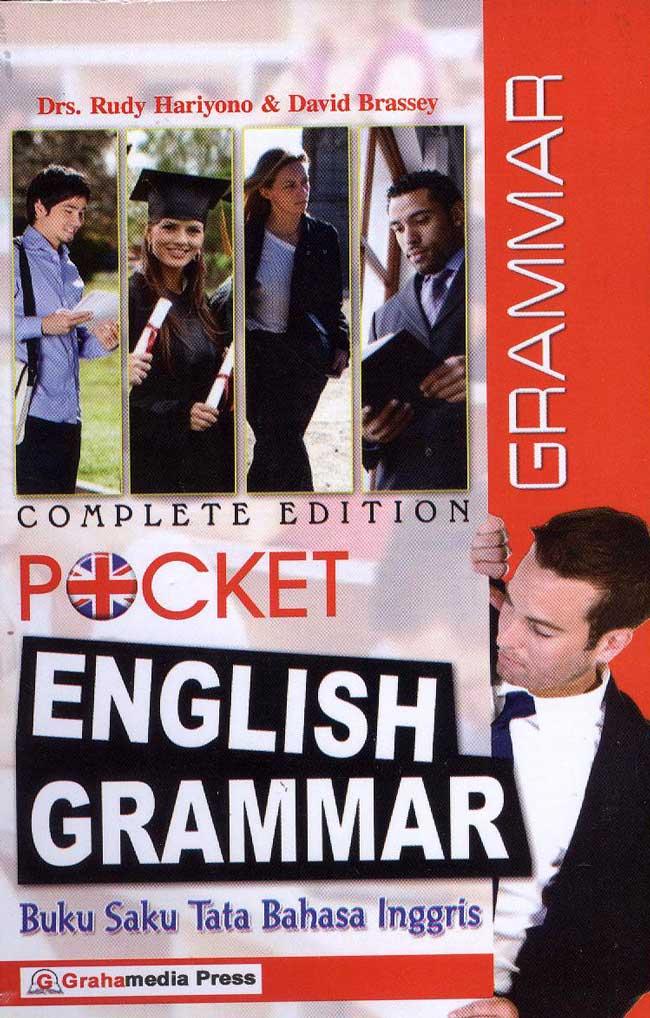 Pocket English Grammar Complete Edition