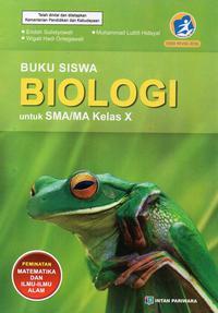 X peminatan 2013 biologi kelas buku pdf kurikulum