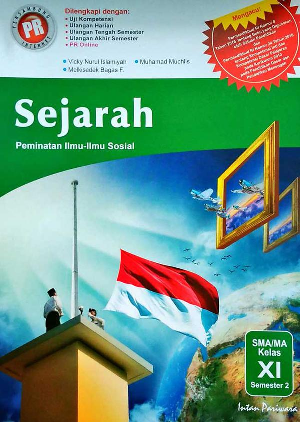 Kunci Jawaban Buku Cerdas Berbahasa Indonesia Kelas Xi ...