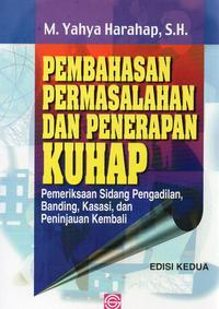 Buku Hukum Acara Perdata Pdf