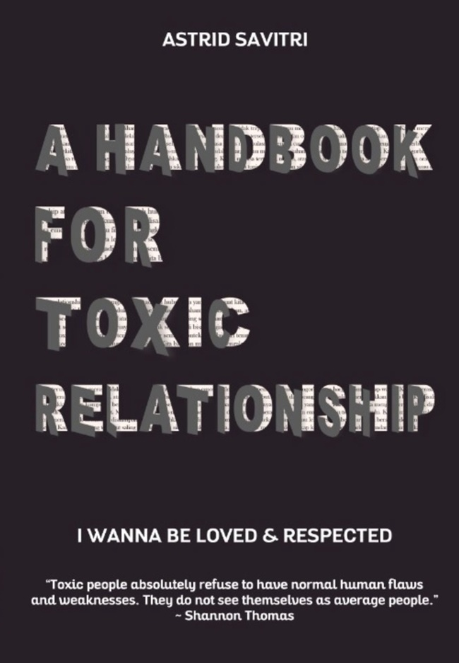 A Handbook For Toxic Relationship
