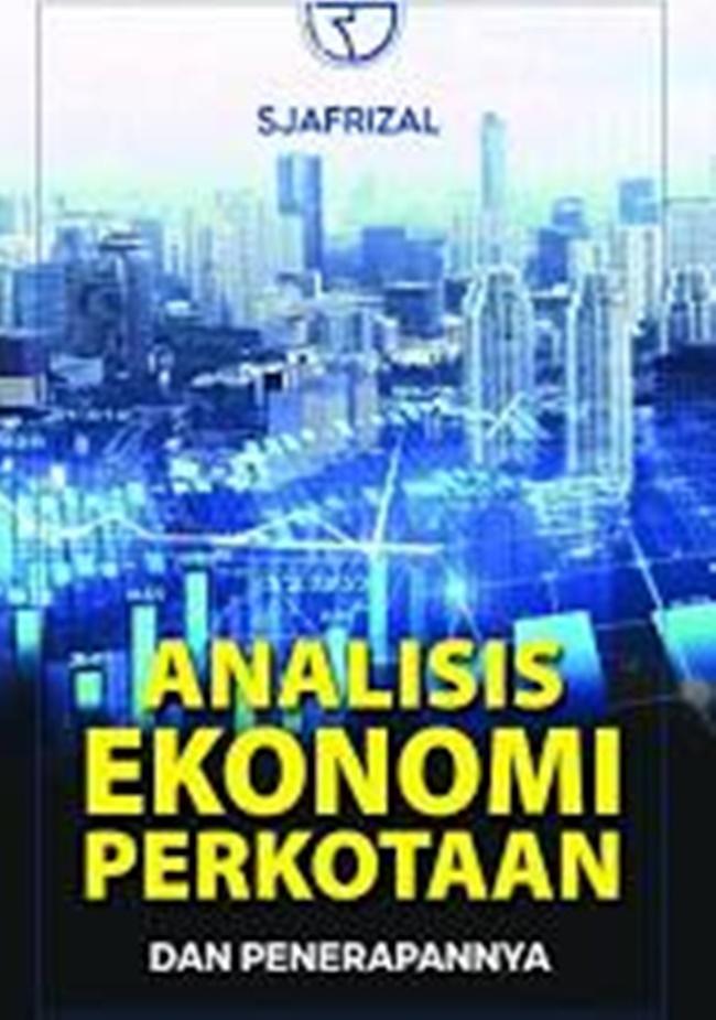 analisis ekonomi perkotaan