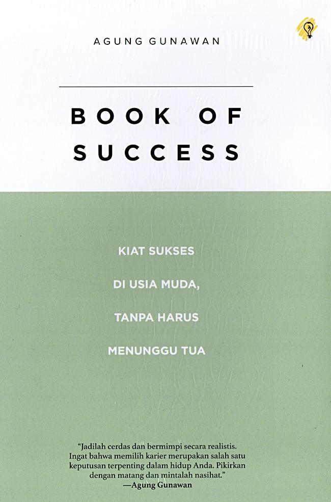 Book of Success