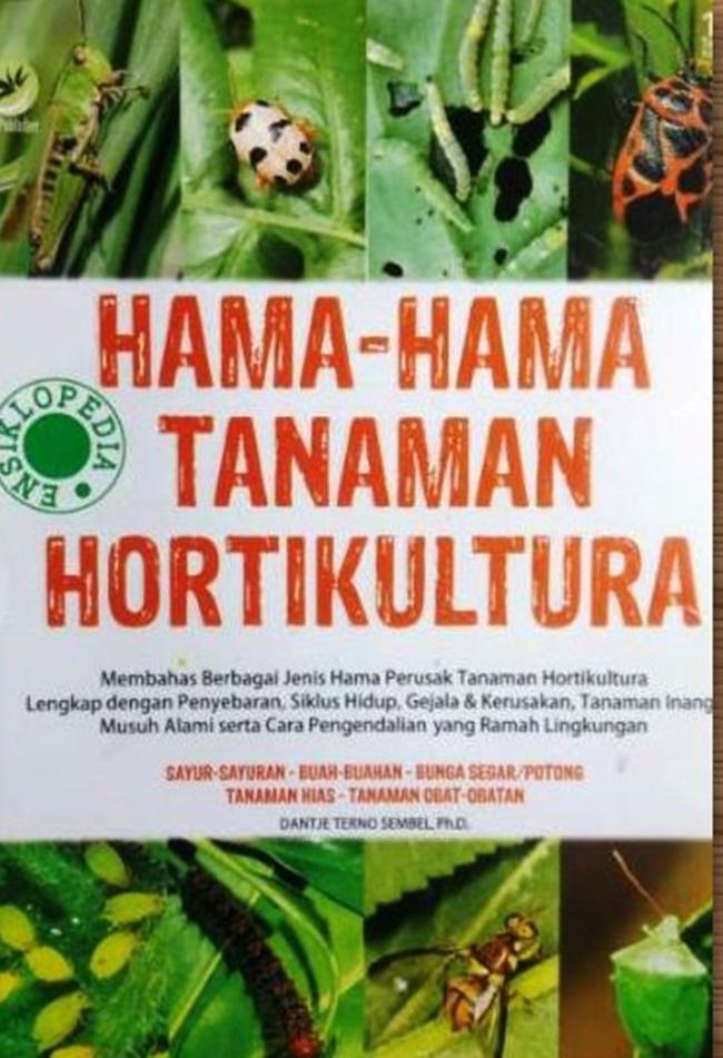 Hama-Hama Tanaman Hortikultura