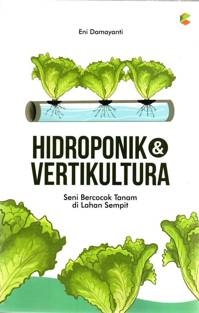 Hidroponik & Vertikultura