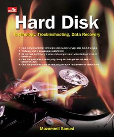 Hard Disk Technology Troubleshooting Data Recovery Single Edition