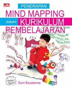 mind mapping kurikulum pembelajaran