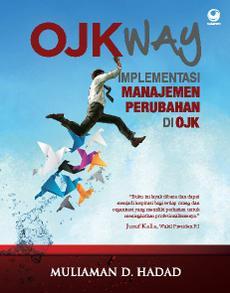 OJK WAY Karya Muliaman D. Hadad