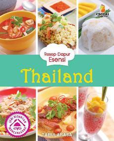 Seri Hidangan Mancanegara: Thailand Single Edition
