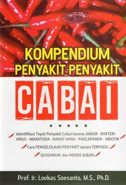 Kompendium Penyakit-Penyakit Cabai
