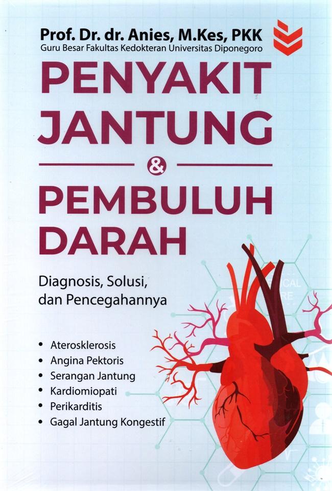 Urutan Sistem Peredaran Darah Besar 1