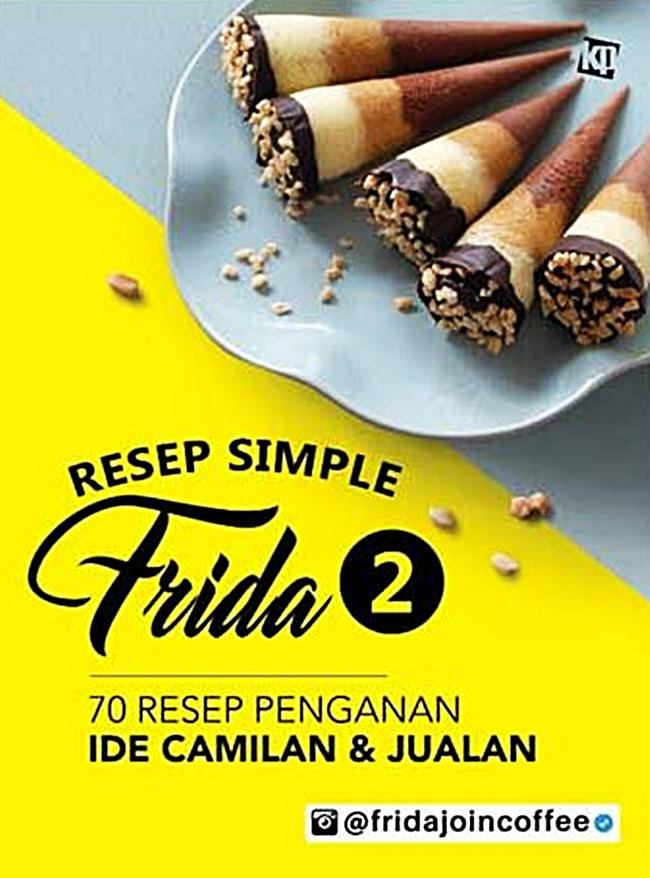 Resep Simple Frida 2