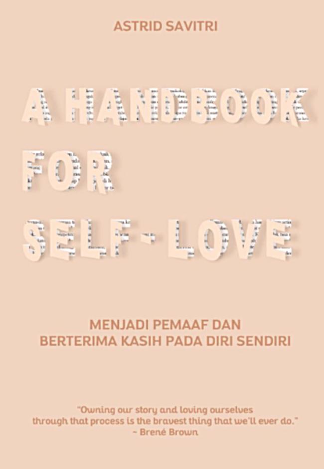 A Handbook For Self-Love