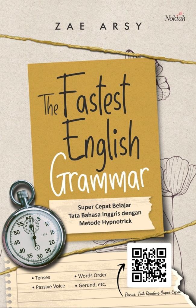 The Fastet English Grammar