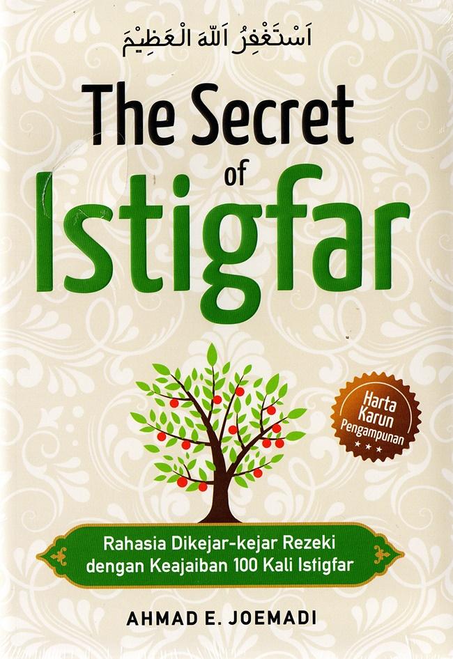 The Secret Of Istigfar