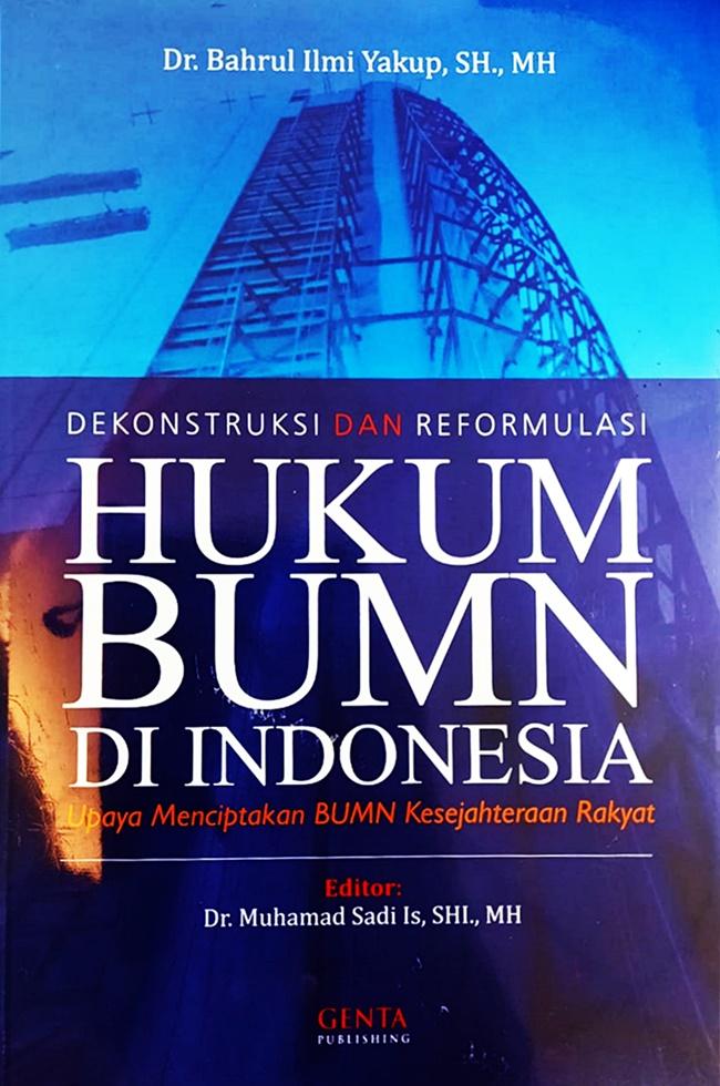 Jenis Pelaku Ekonomi dan Peran Pentingnya dalam Perekonomian Indonesia 8