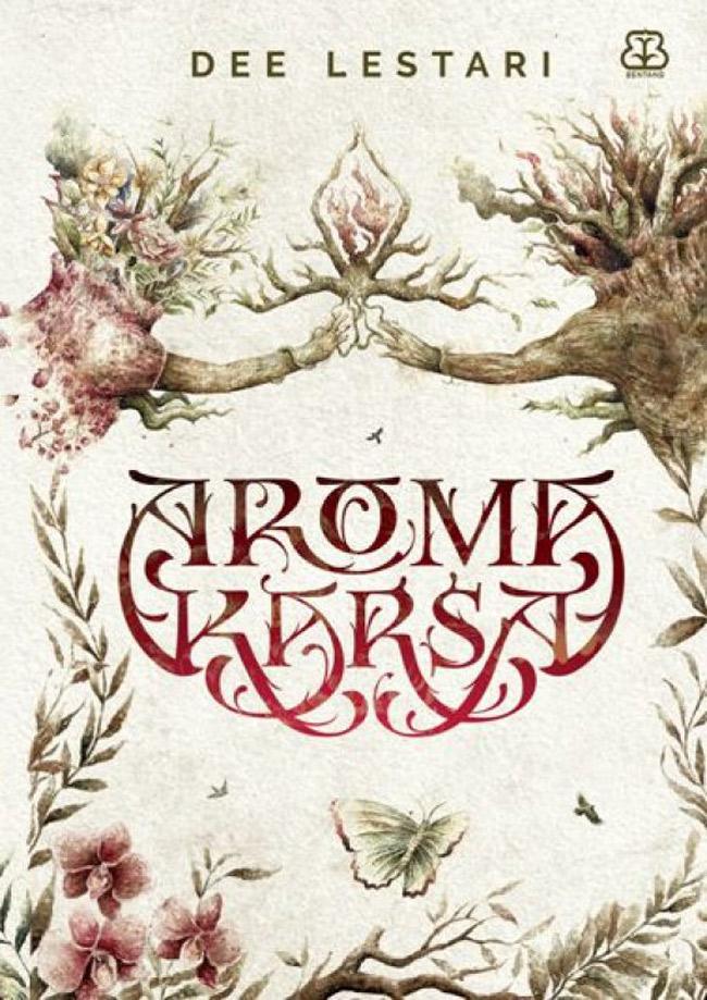 Novel Aroma Karsa