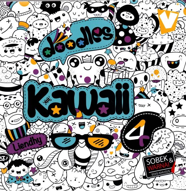 Doodles Kawaii 4