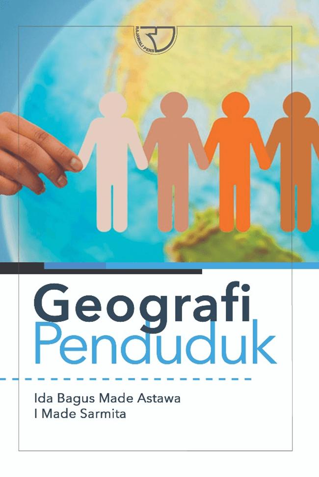 penduduk geografi