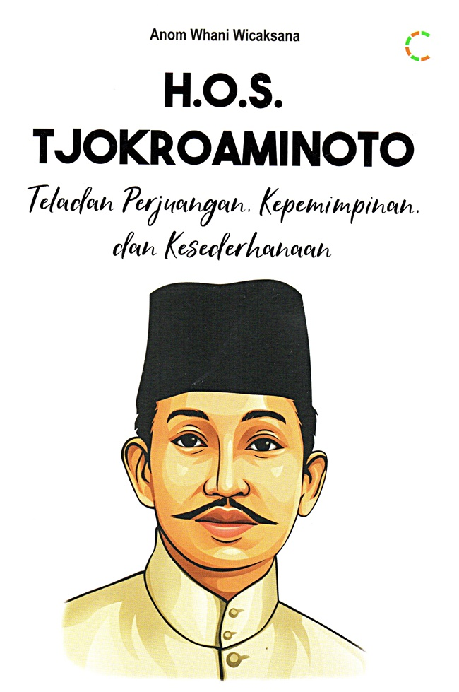 H.O.S Tjokroaminoto