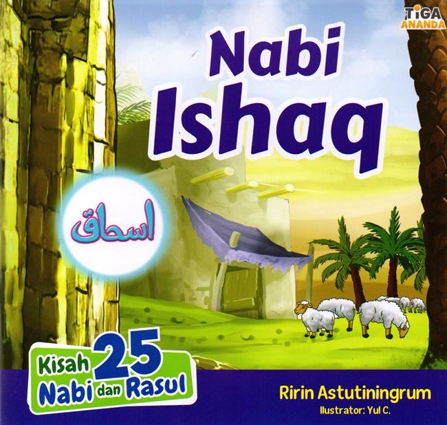 Nabi Ishaq