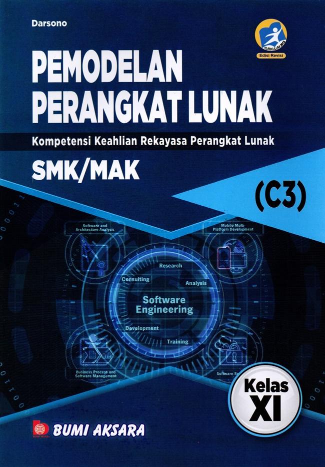 Smk/Mak Kl.Xi Pemodelan Perangkat Lunak