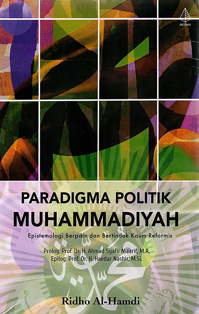 Paradigma Politik Muhammadiyah
