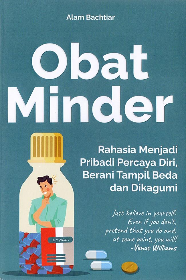 Obat Minder