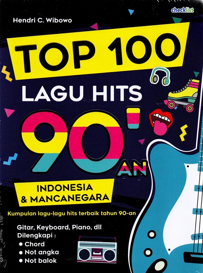 Top 100 Lagu Hits 90'An Indonesia&Mancanegara