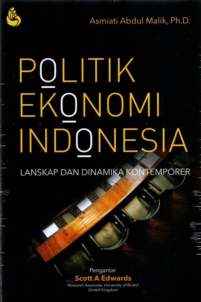 politik ekonomi indonesia