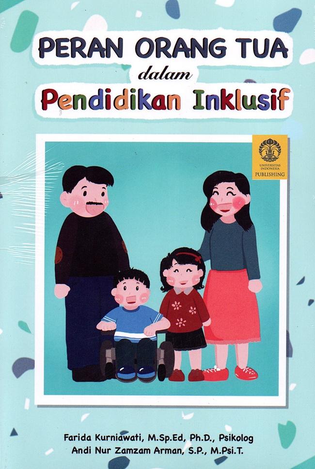 Peran Orang Tua Dalam Pendidikan Inklusif