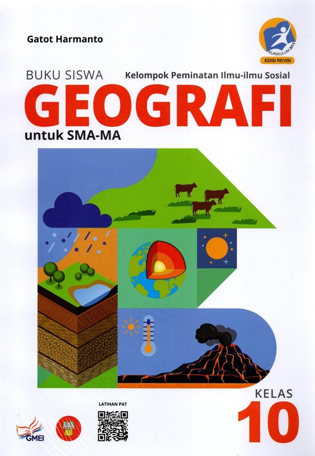 Pengertian Geografi Menurut Para Ahli 1