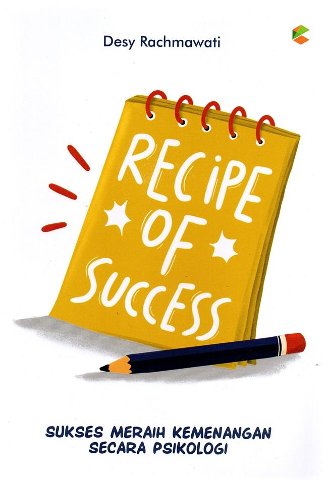 Recipe Of Success