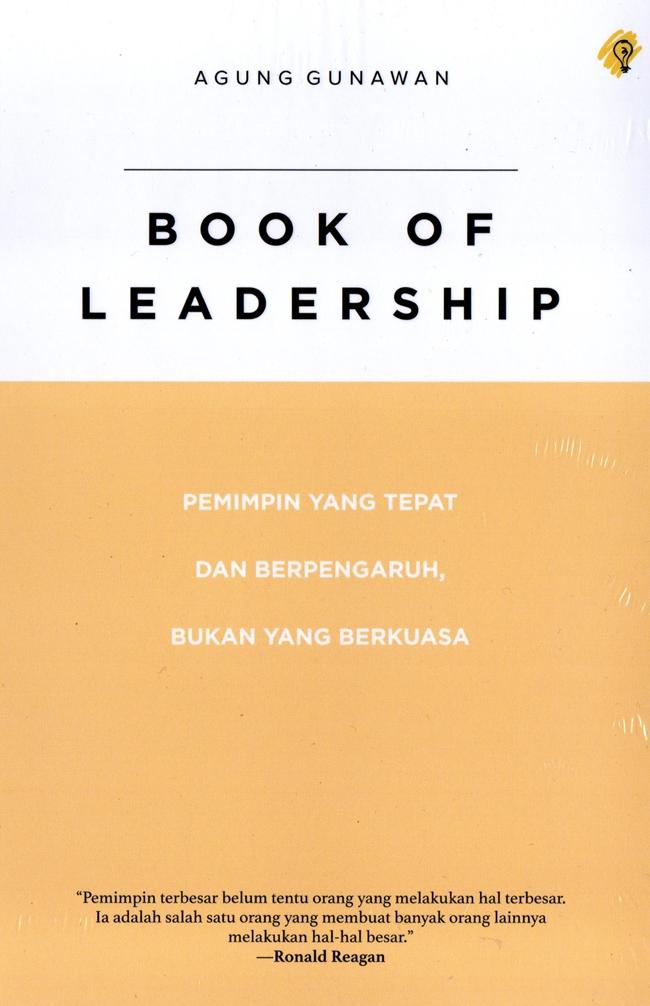 Book of Leadership