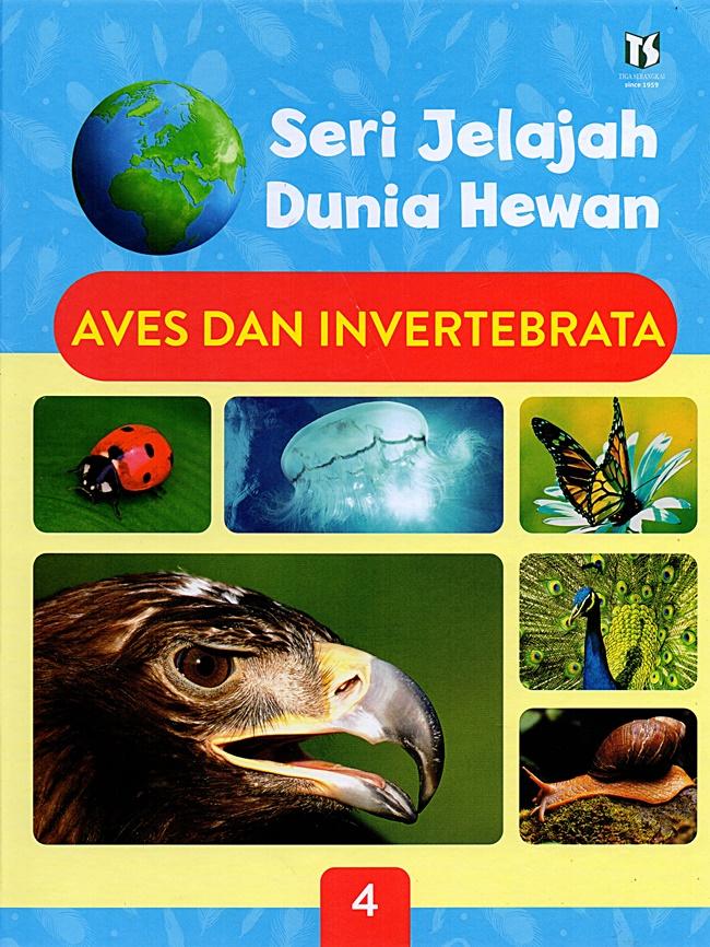 Contoh Hewan Invertebrata: Pengertian, Ciri & Klasifikasi 4