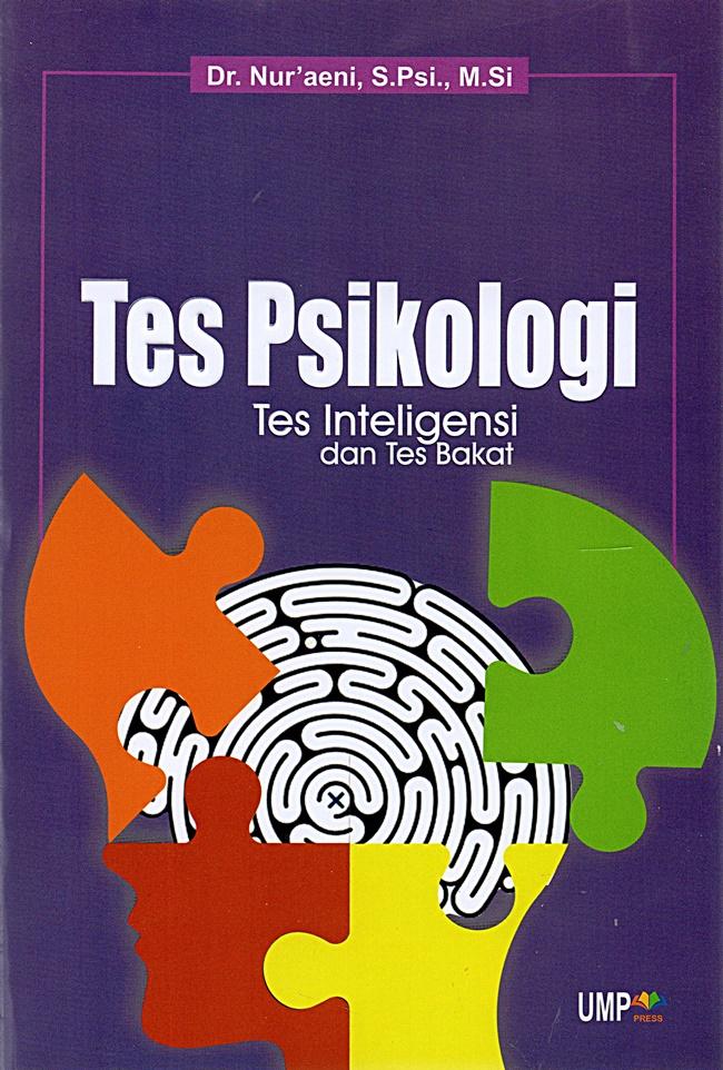 Tes Psikologi Tes Inteligensi Dan Tes Bakat