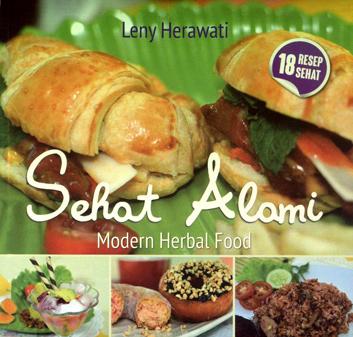 Sehat Alami Modern Herbal Food