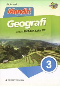 Ebook Geografi Kelas Xii