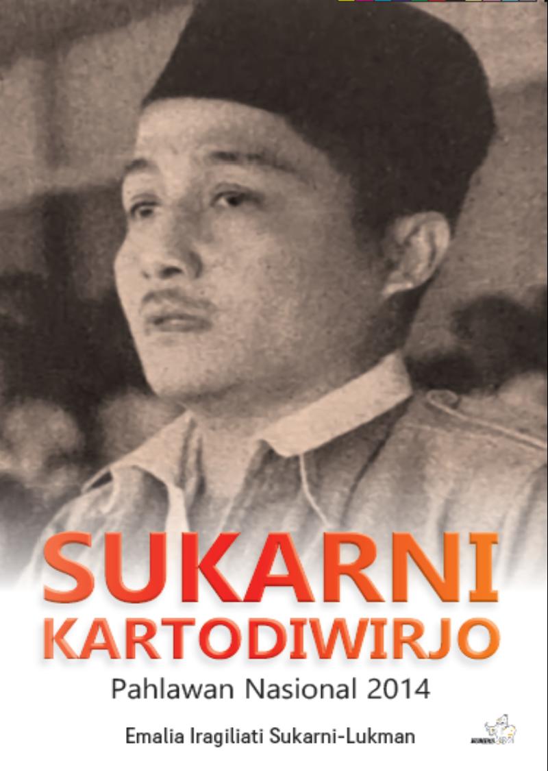 Sukarni Kartodiwirjo Pahlawan Nasional 2014
